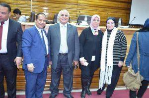 صالون-المدربين-العرب-اللقاء-السادس-بجامعة-القاهرة